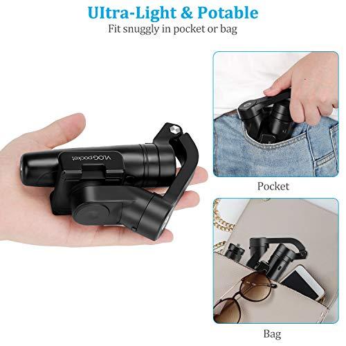 VLOG Pocket Handheld