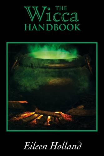 Download The Wicca handbook PDF