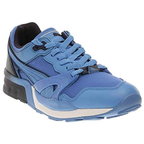 Puma Xt-1 Blur 1 Women US 8 Blue Tennis Shoe