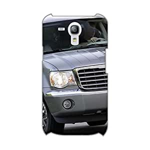 Samsung Galaxy S3 Mini Plm1608mCoX Custom Trendy Chrysler Aspen Series Scratch Resistant Hard Phone Covers -WayneSnook