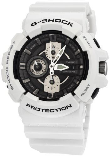 Casio GAC 100 G Shock Garish Trending