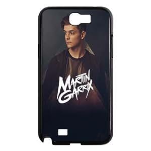 Diy Phone Cover Martin Garrix for Samsung Galaxy Note 2 N7100 WEW979327