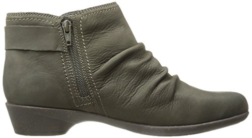 Nicole Cobb Women's Boot Hill Rockport Spruce qgtwRwT
