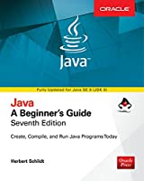 Java: A Beginner's Guide, 7th Edition Front Cover