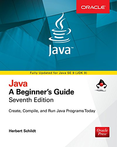 Java  A Beginners Guide  Seventh Edition