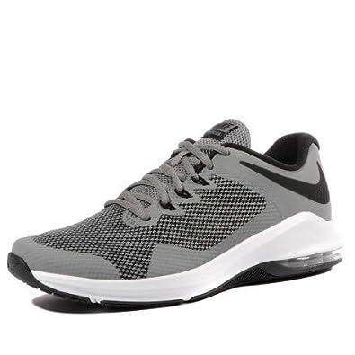 purchase cheap 97a89 78f6b Nike Air Max Alpha Trainer, Chaussures de Running Compétition Homme