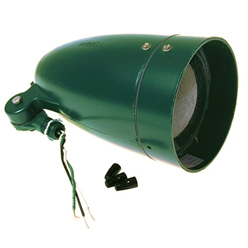 Hubbell Outdoor Bullet Light