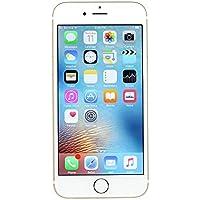 Apple iPhone 6S 16GB, GSM Unlocked - Gold (Renewed)