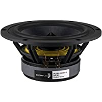 Dayton Audio RS180P-8 7 Reference Paper Woofer 8 Ohm
