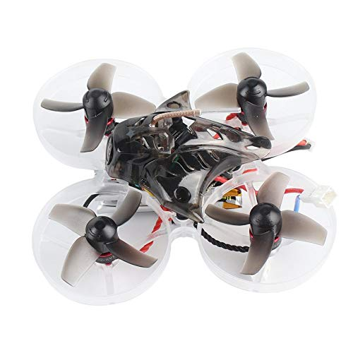 Wikiwand Happymodel Mobula7 75mm Crazybee F3 Pro OSD 2S Whoop RC FPV Drone Frsky Receiver by Wikiwand (Image #4)