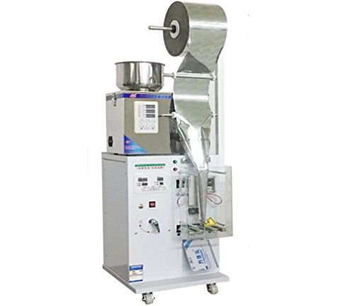 NEW 2-100g Full Automatic Foil Pouch Weight And Filling Packaging Machine packing machine - Packaging Machine