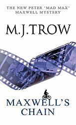 Maxwell's Chain (Mad Max Book 13)