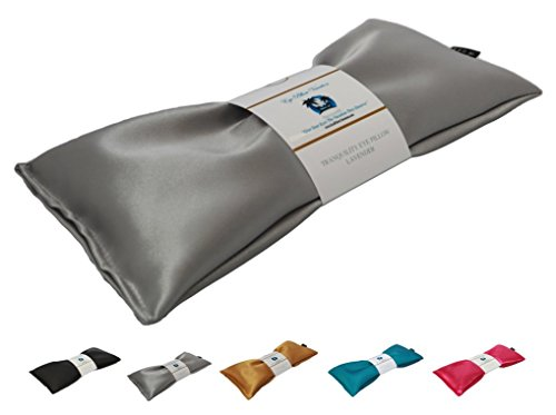 Eye Pillow Vacation Organic Lavender product image