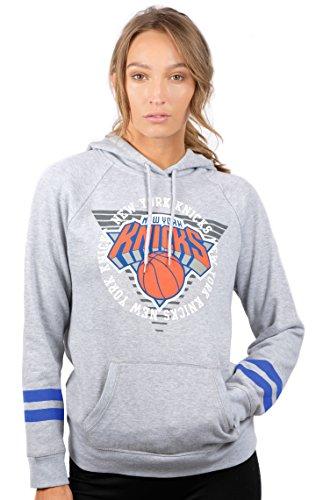 new york knicks pullover hoodie - 5