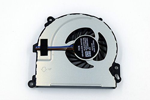 Price comparison product image New for HP Envy Touchsmart M7-J M7-J010DX M7-J078ca M7-J120dx M7-J100 series Laptop CPU Cooling Fan P / N:720235-001