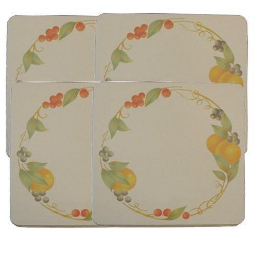 - Reston Lloyd 4190A Abundance - Economy Burner Cover Set