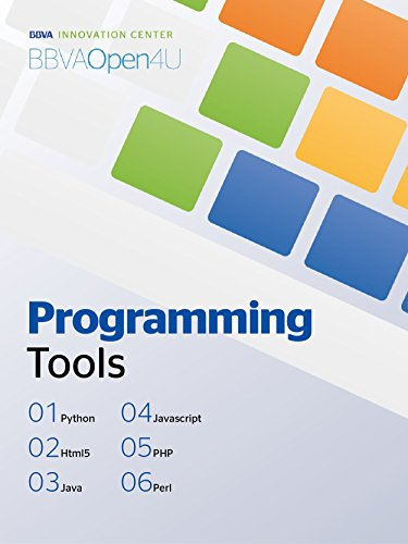 ebook-programming-tools-bbvaopen4u-series-spanish-edition