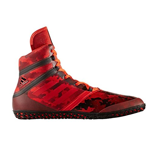 SS18 Impact Flying adidas Chaussure Wrestling red wRTnOq