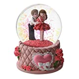 Best unknown Gifts For A Teenager Boys - Teenager Boys and Girl Couple Wedding Serenade Music Review