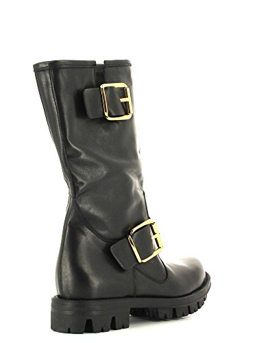 Women SHOES CG478 GRACE Boots Black qSwx64F