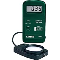 Extech 401027 Pocket Sized Candle Light Meter