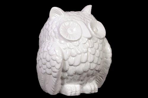 Hooting Owl Clock - 3
