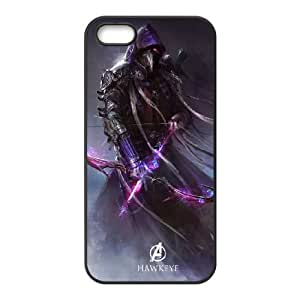 Avengers Age Of Ultron iPhone 4 4s Cell Phone Case Black yyfabc_955748
