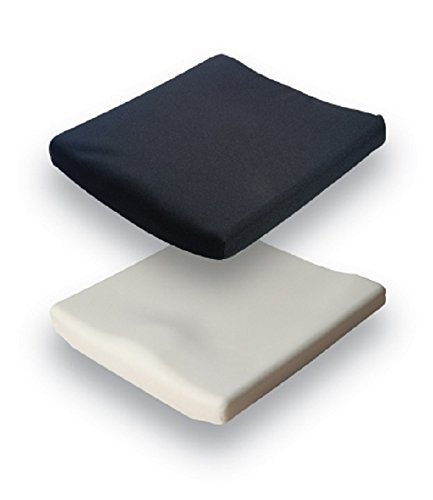 Jay Basic Seat Cushion 16 X 18 X 2-1/2 Inch Foam - Qty : 1