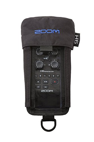 Zoom Pch 6 Protective Case For Zoom H6