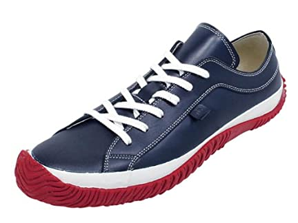 SPM-101: Navy / Red