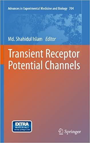 Transient Receptor Potential Channels: 704 Advances in ...