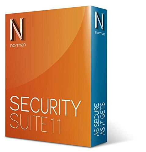 Norman Security Suite - Antivirus & Antispyware - Download