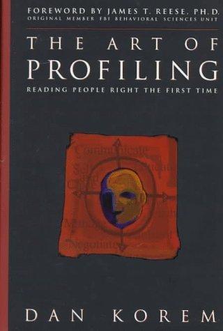 the art of profiling - 3
