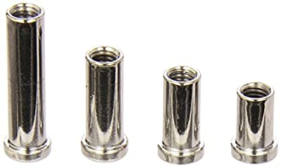 SRAM Force Rival Apex Caliper Mounting Nut Set of