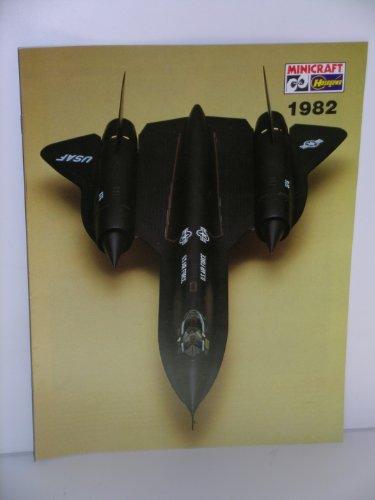 MiniCraft/Hasegawa Catalog of Plastic Model Kits