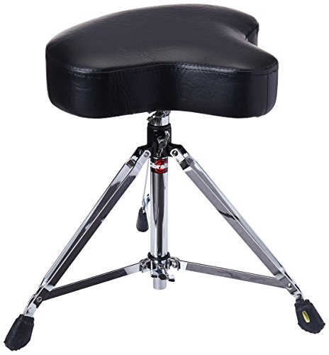 Gibraltar 6608 Heavy Drum Throne from Gibraltar