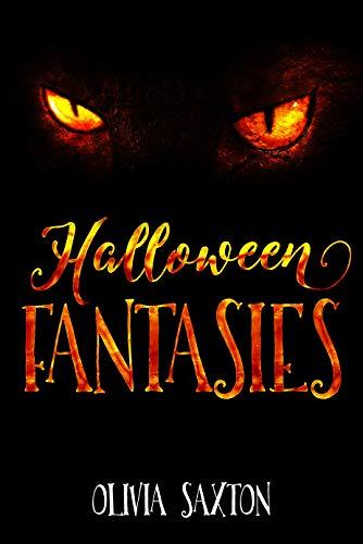 Halloween Fantasies for $<!---->