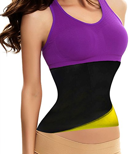 Reducer Thermo Neoprene Slimming Cincher