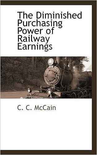 Libros De Cocina Descargar The Diminished Purchasing Power Of Railway Earnings PDF A Mobi