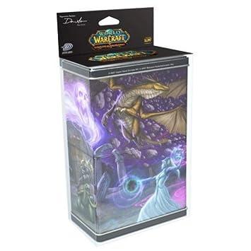 Blizzard - Juego de mesa World Of Warcraft, para 2 jugadores ...