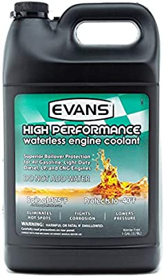 Amazon com: EVANS Cooling Systems EC53001 High Performance