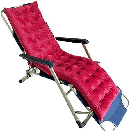 Ricambi Per Sedie Sdraio.Sning Antiscivolo Lounge Cuscini Per Sedia Cuscino Per Sedia A