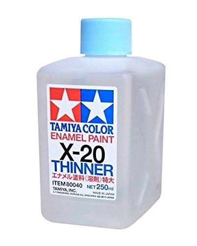 Tamiya Enamel Paints - tamiya