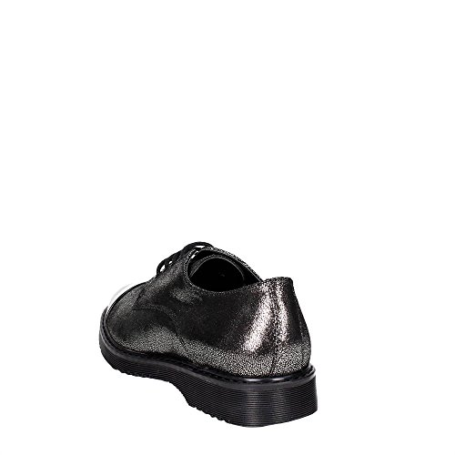 Nero Clj101623 Donna Cult Inglesina argento z0Zxa