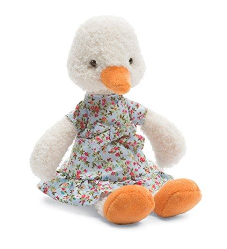 Jellycat Petal Pal Daisy Duckling