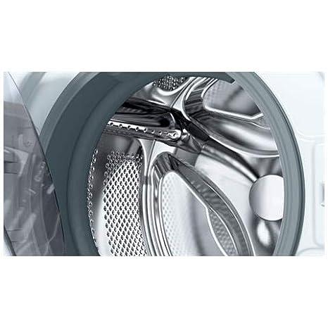 Bosch - Lavadora estándar Serie 4 WAN24068II 8 Kg Clase A+++ ...