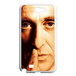 samsung N27100 White Godfather phone case cell phone cases&Gift Holiday&Christmas Gifts NVFL7A8824724