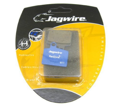 Jagwire Extreme Disc Pad Hayes Stroker Ryde