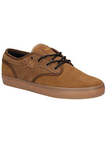Sneakers Unisex Toffee Erwachsene Globe Brown Motley 5vxnxptP