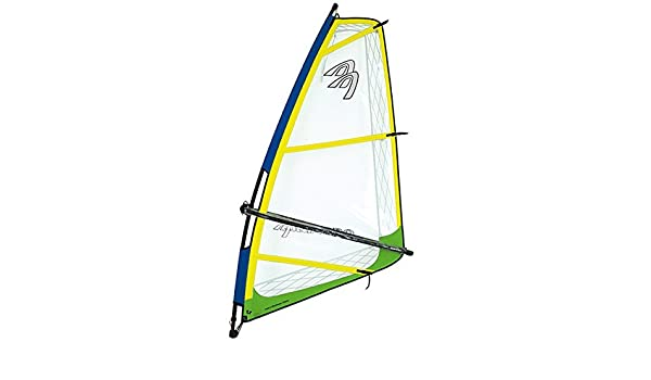 Vela de windsurf para infantes 2 Ascan Pro